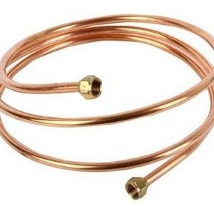 Tubo de cobre ar condicionado
